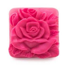 *NEW* RARE* ORIGINAL* Famous Bulgarian Rose Soap